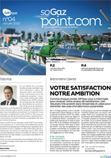 soGaz point.com n°4 - janvier 2020